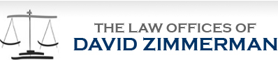 David Zimmerman Attorney Blog